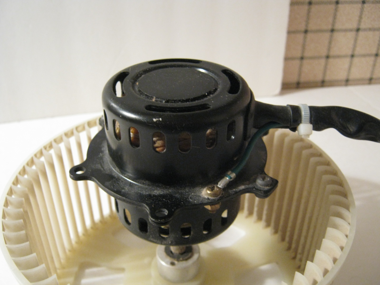Model no y3l448a812 electric motor for a frigidaire for Zhongshan broad ocean motor parts